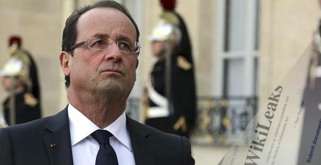 ويكيلكس تثير سخط فرنسا على حليفتها الأمريكية
