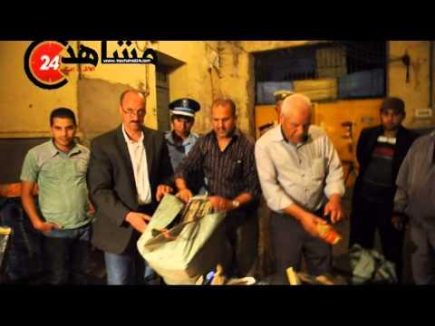 وزارة الداخلية: العلواني كان يستغل عائدات استثماراته في تمويل داعش