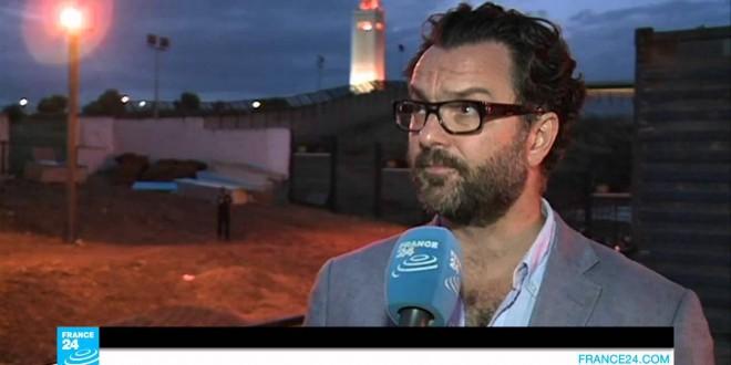 """فيديو…تظاهرة """"جو"""" في تونس…ردة فعل على أحداث باردو"""