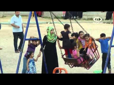 في يومهم العالمي... أطفال بلا طفولة في غزة