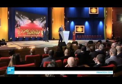 مهرجان الفيلم العربي بوهران