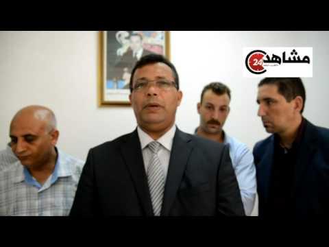 بالفيديو: توقيف عصابة متخصصة في سرقة الشقق في الدار البيضاء