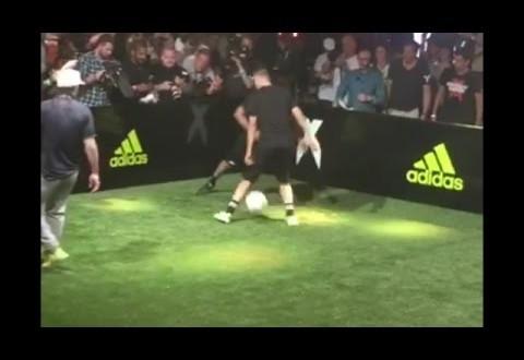 لوكا زيدان يحرج نجم مانشستر يونايتد