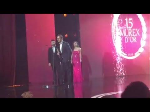 فيديو...تألق سعد لمجرد في حفل الموريكس دور