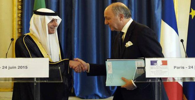 السعودية تسعى لبناء مفاعلين نوويين بمساعدة فرنسا