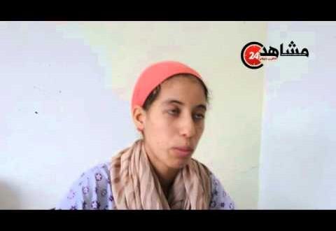 طالبة مصابة بالسرطان تجتاز امتحان البكالوريا بمستشفى20 غشت بالبيضاء