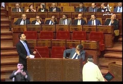 فيديو…الخلفي:أخلاق المغاربة ليست للمزايدة