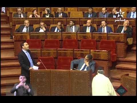 فيديو...الخلفي:أخلاق المغاربة ليست للمزايدة
