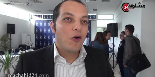 لقاء بنكيران بنشطاء الويب المغاربة