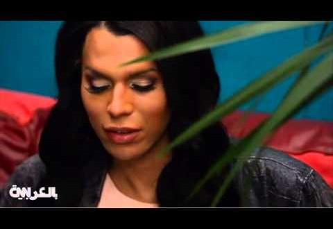 فيديو…قصة عارضة بريطانية متحولة جنسيا