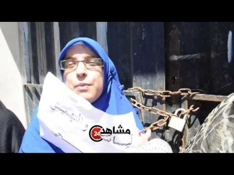 فيديو:  ليساسفة تطالب الوردي فتح مستشفى مُغلق منذ ثلاث سنوات