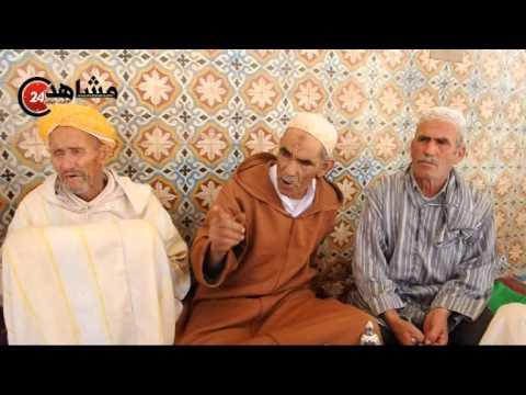 """فيديو: انقسام بين شرفاء وساكنة """"بويا عمر"""" بعد إخلاء الضريح"""