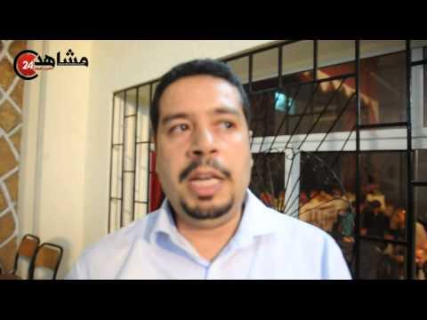 فيديو: احنا ولاد العمراني ولا أحد يقتل أبناءه