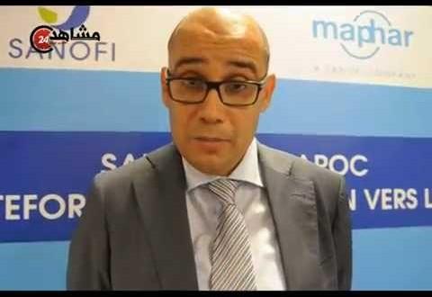 """فيديو: """"سانوفي"""" تعتذر عن إشهار مسيء للمغرب"""