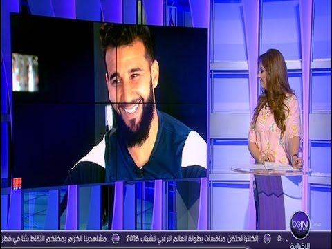 الكوتري يتحدث عن صيام اللاعبين في رمضان