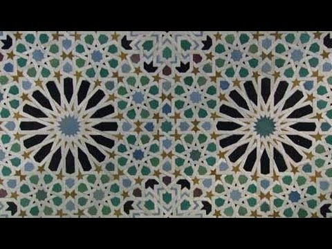 فن العمارة المغربي بعيون أجنبية
