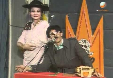 """إضحك مع محمد صبحي..مسرحية """"تخاريف"""""""
