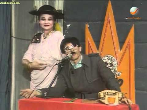 إضحك مع محمد صبحي..مسرحية
