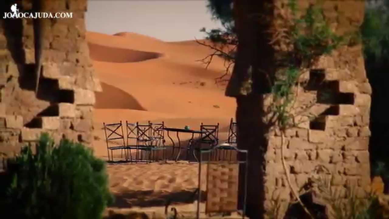 شريط رائع حول السياحة في المغرب