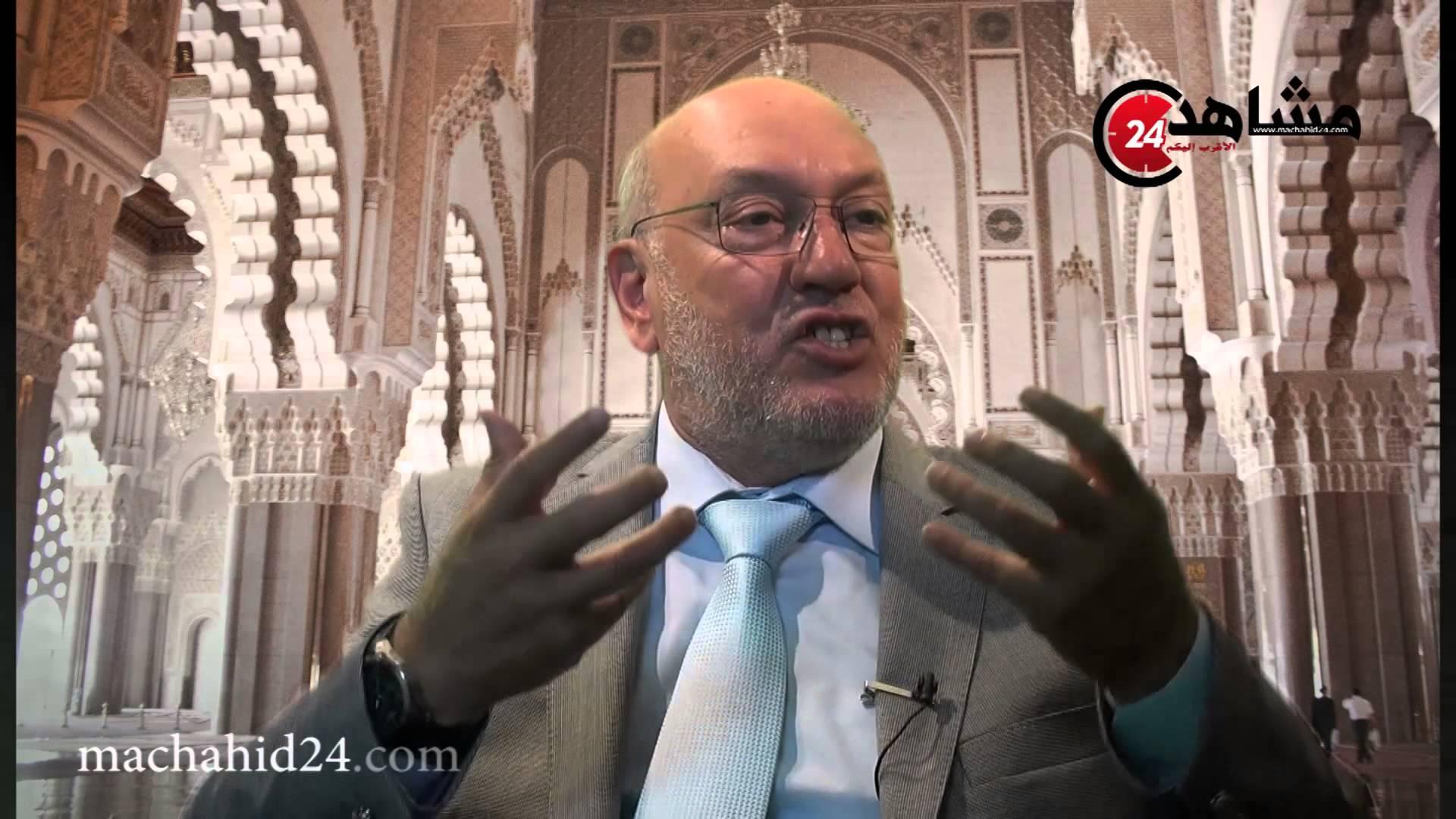 مسار عبد الواحد الشمامي مايسترو الجيش الملكي