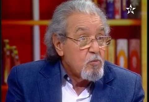 """برنامج"""" مشارف"""" يستضيف محمد حسن الجندي"""