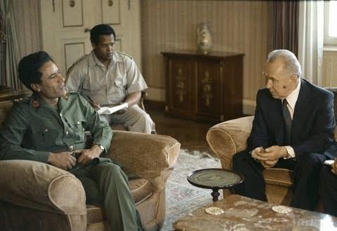القذافي المجهول: حقائق لم تكشف سابقا عن الزعيم الليبي الراحل