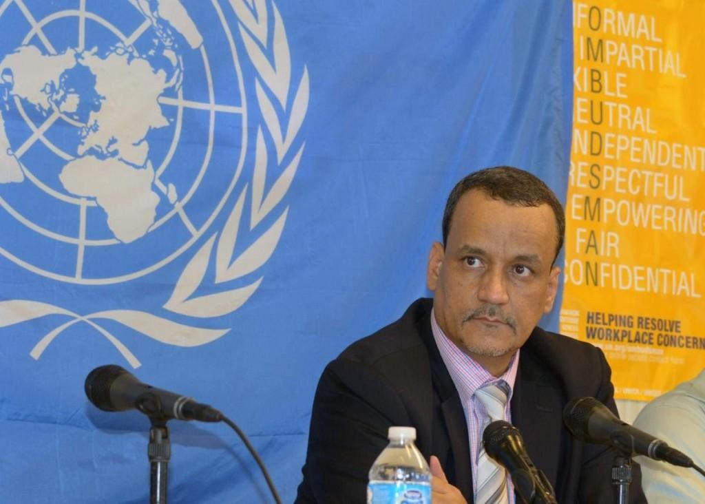 مبعوث دولى: اليمن على بعد خطوة من المجاعة