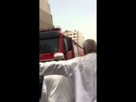 صور لتفجير مسجد الصادق بالكويت أثناء صلاة الجمعة
