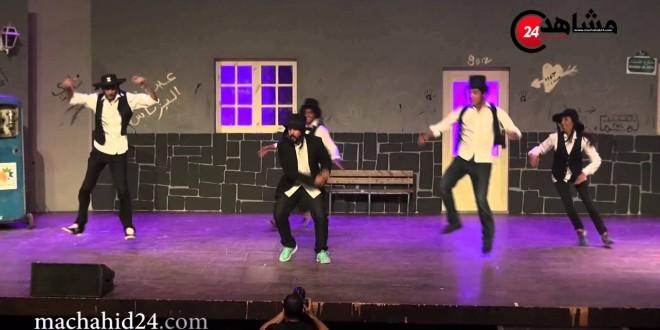 نجوم شارع الضحك: هدفنا إعادة الجمهور للمسرح