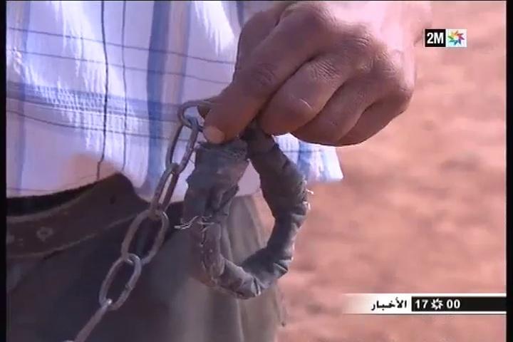 وزارة الصحة المغربية تعلن انتهاء عملية بويا عمر