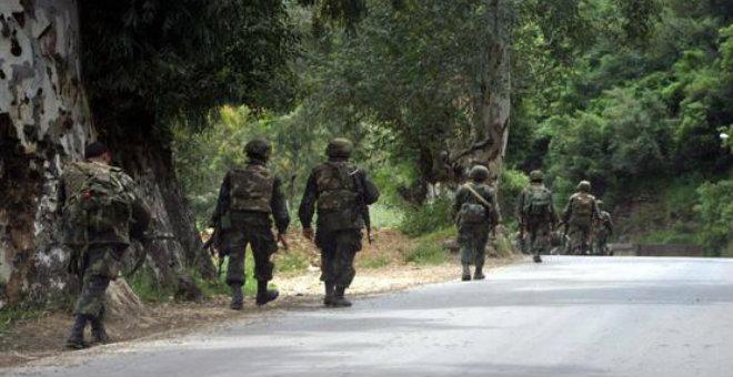 الجزائر..مقتل ضابط في الجيش اثر انفجار قنبلة