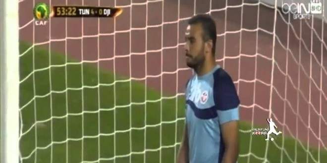 تونس-دجيبوتي :8-1