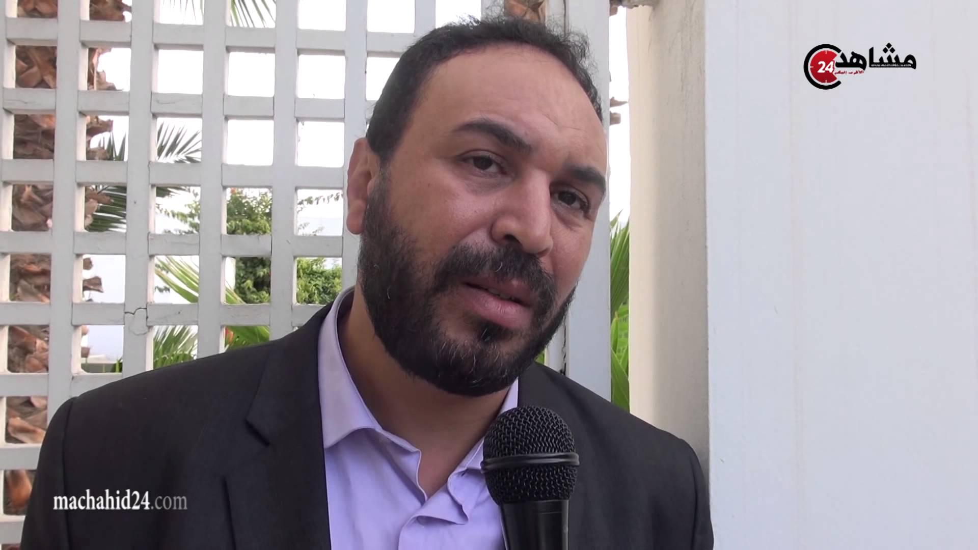 فيديو العمراني: