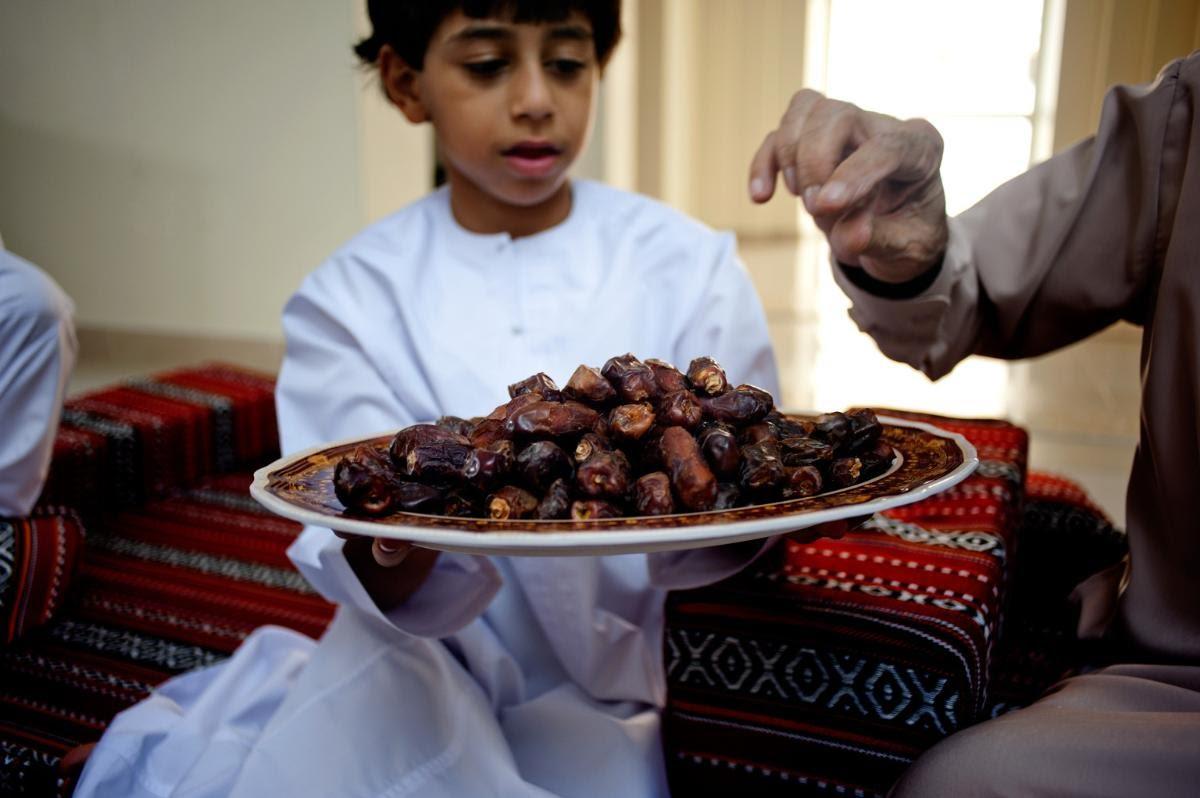 شروط صيام الأطفال في رمضان