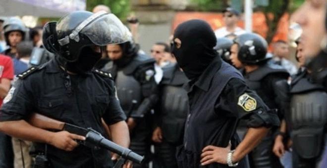 تونس: القبض على 8 متطرفين ببنزرت ورمادة