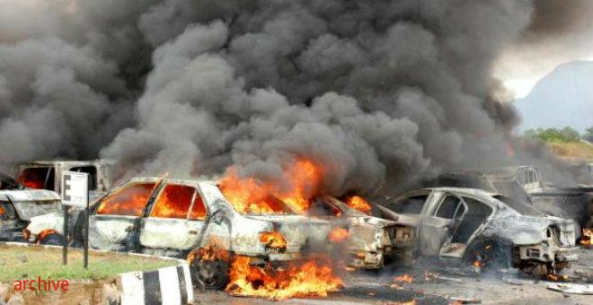 تفجيرات انتحارية تضرب العاصمة التشادية