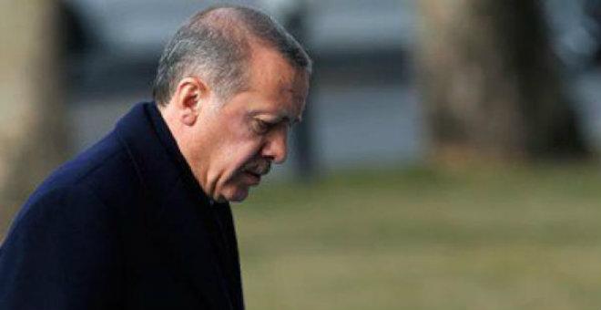 صحيفة الجارديان تصف نتيجة أردوغان في انتخابات تركيا بالمذلة