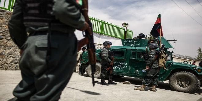 Afghan Police1
