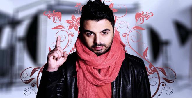 أحمد شوقي يلهب جمهور مدينة قسنطينة الجزائرية