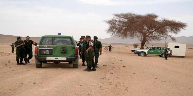 Algerie Armée Sahara1