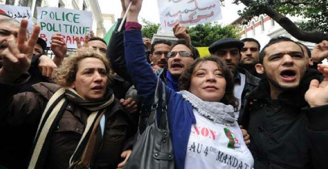 تقرير حقوق الإنسان الأمريكي يغضب الخارجية الجزائرية
