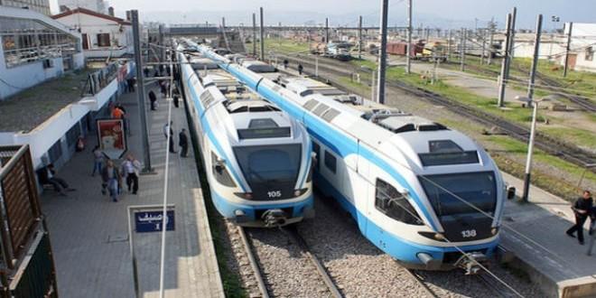 Algerie Train1