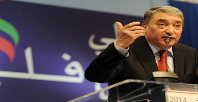 حزب بن فليس: الجزائر تعيش على وقع مظاهر شغور السلطة