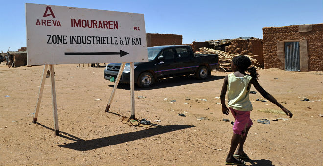 الشركات متعددة الجنسية تحرم إفريقيا من ملايير الدولارات