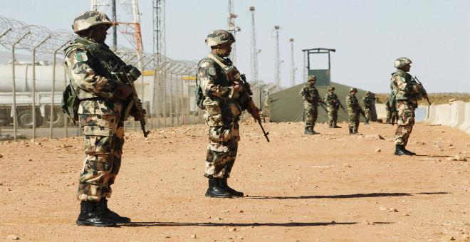اجتماع أمني جزائري تونسي رفيع المستوى لمواجهة الإرهاب
