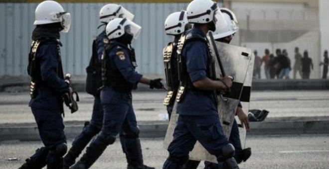 البحرين تعتقل خلية شيعية بتهمة التورط في هجمات مسلحة