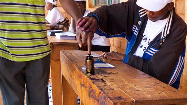 بوروندي تجري انتخاباتها على صفيح ساخن