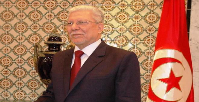 بكوش: مصلحة تونس تقتضي التعاون مع حكومتي طبرق وطرابلس