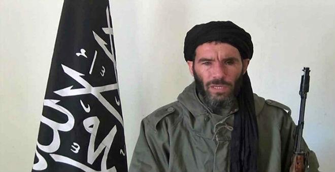 داعش تدعو إلى قتل بلمختار بتهمة الخيانة