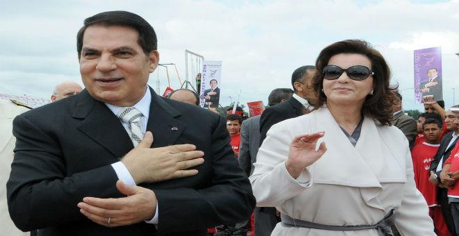 جدل في تونس بعد إلغاء قرار مصادرة أملاك بن علي وأقاربه